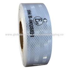 Pet Reflective Tape with E-MARK Printing